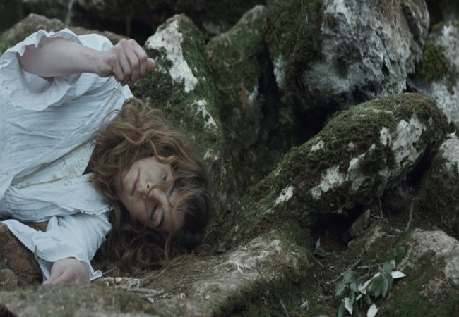 Watch The Rustic Trailer for Minos Nikolakakis' 'Entwined'
