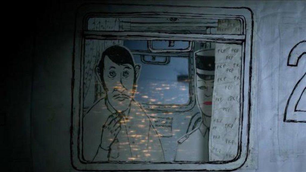 New Horizons Film Festival / Kill It and Leave This City by Mariusz Wilczyński