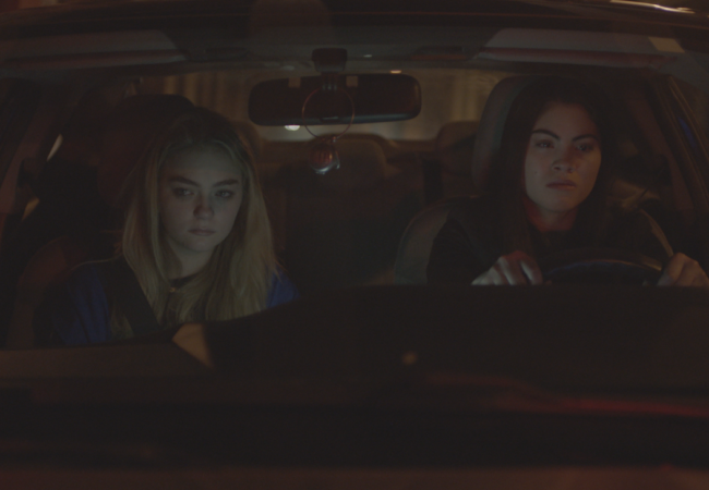 Watch Trailer for Bridget Smith's Indie Teen Drama' Sno Babies'