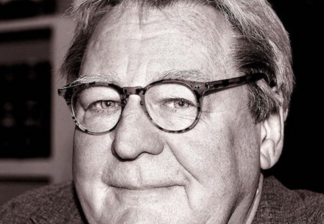 Alan Parker UK Director Of 'Midnight Express' Passes at 76