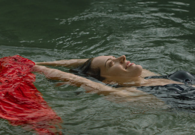 Watch Trailer for Jonás Trueba's 'The August Virgin'