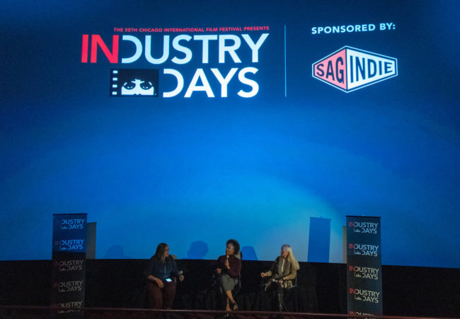 Chicago International Film Festival's Industry Days