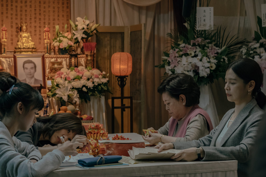 Little Big Women directed by Joseph HSU