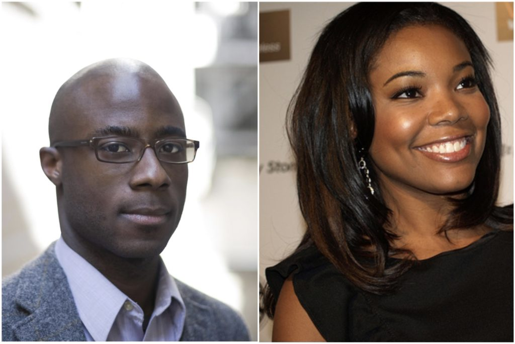 Barry Jenkins, Gabrielle Union