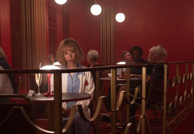 ETERNAL BEAUTY starring Sally Hawkins