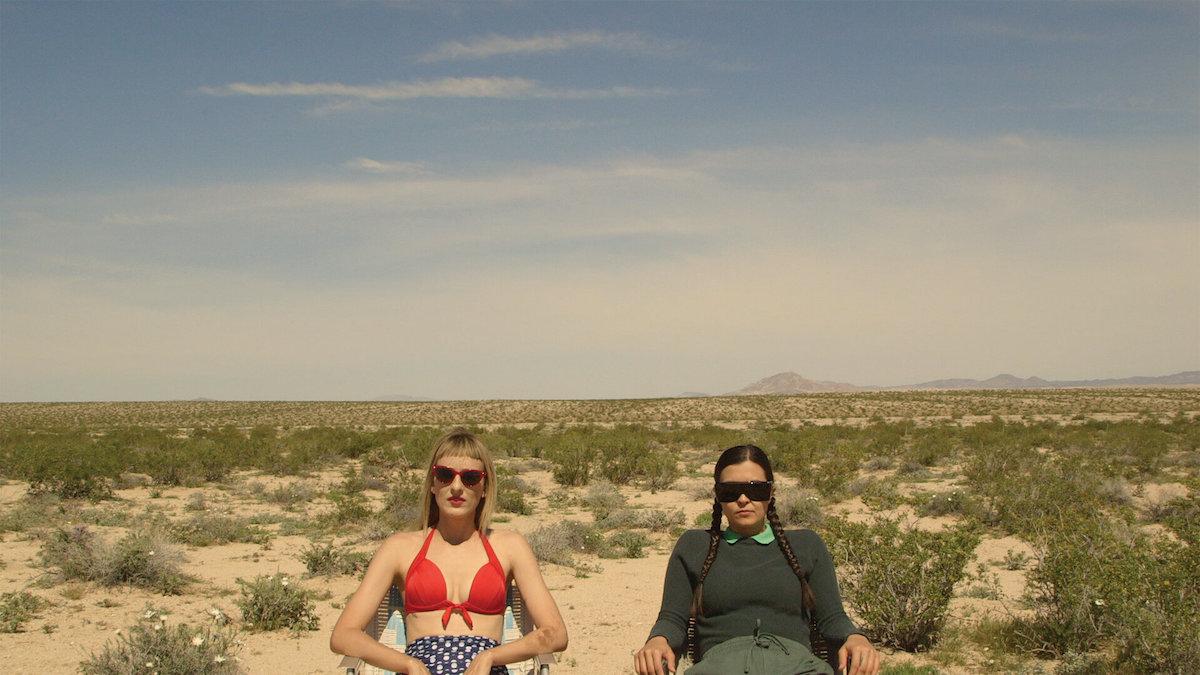The Planters, directed by Alexandra Kotcheff, Hannah Leder