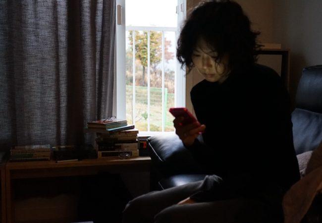 Domangchin yeoja / The Woman Who Ran