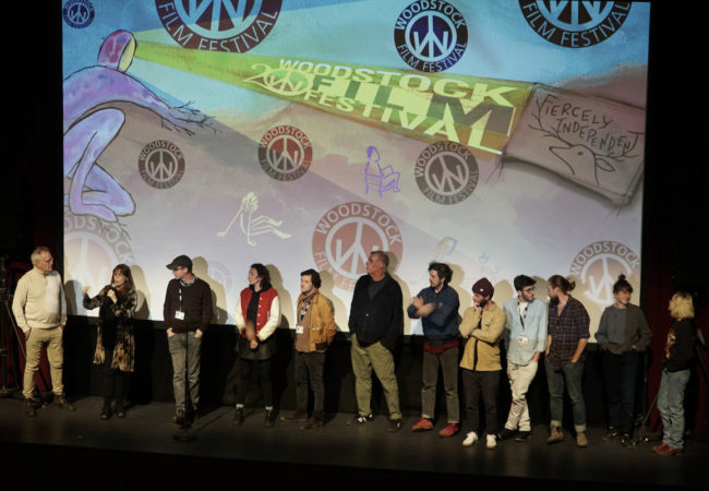 Woodstock Film Festival 2020 Proceeds as Drive-In and Online Fest