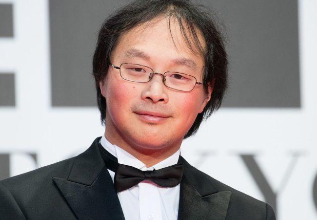 Koji Fukada at Opening Ceremony of the Tokyo International Film Festival 2016