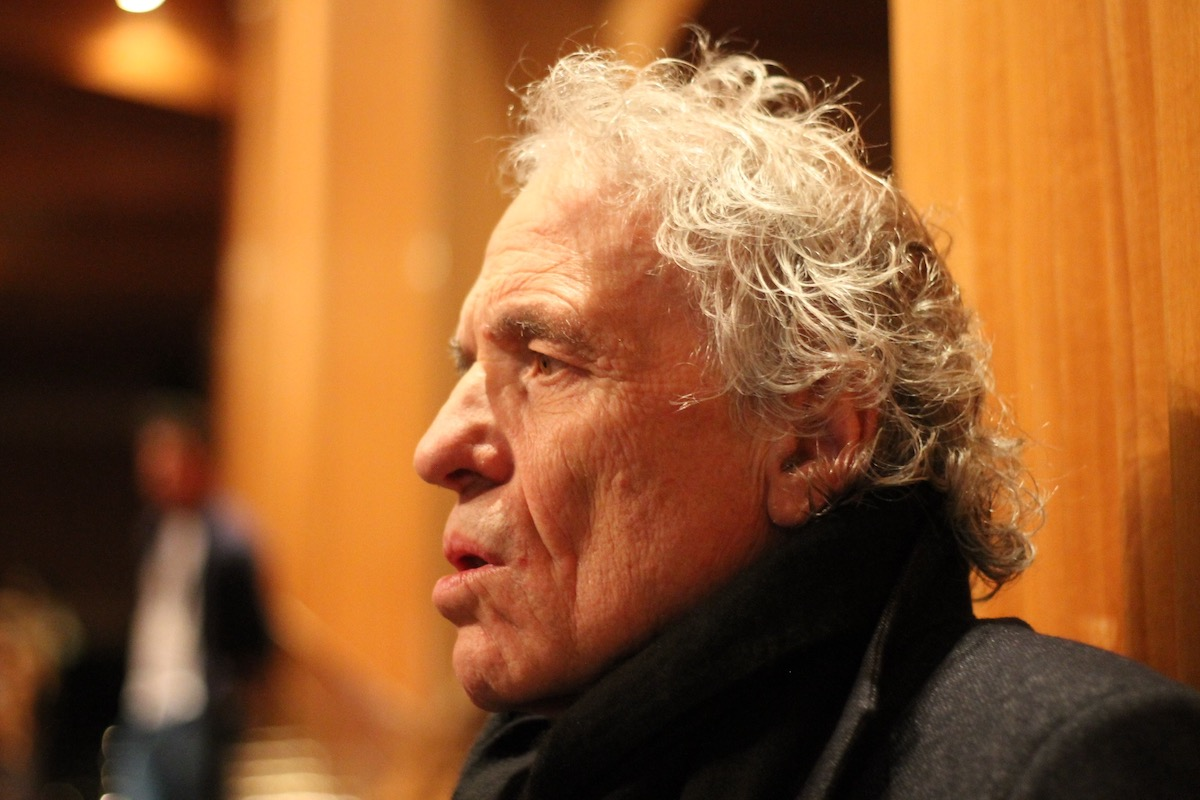 Abel Ferrara