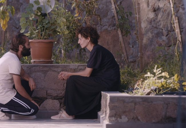 Omar and Us | Omar Ve Biza directed by Maryna Er Gorbach & Mehmet Bahadir Er