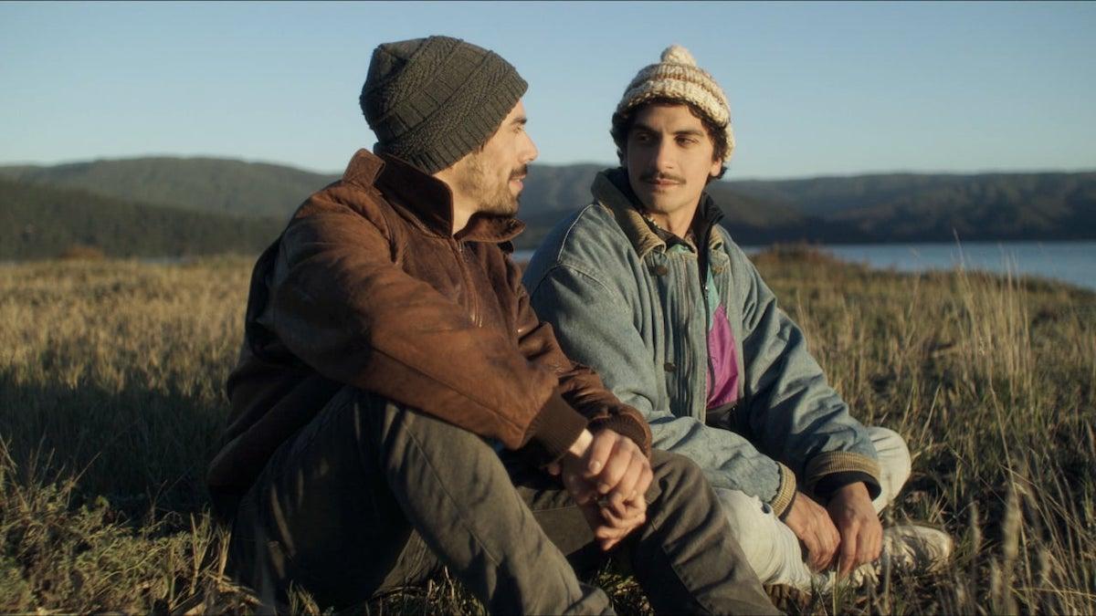 Los Fuertes (The Strong Ones), directed by Omar Zúñiga