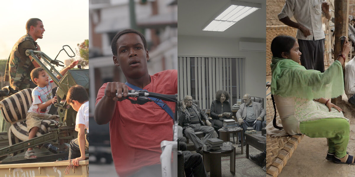 2020 SFFILM Documentary Film Fund Grants Winners