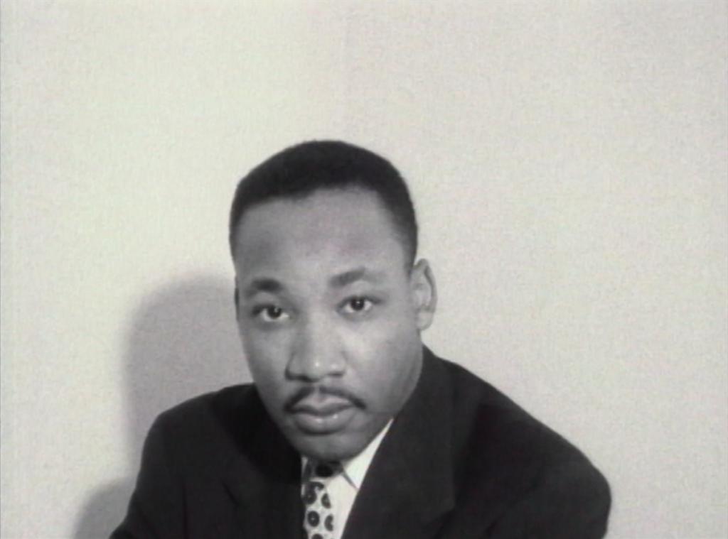 MLK/FBI, directed by Sam Pollard