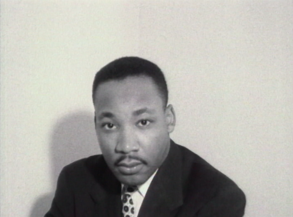 MLK/FBI, directed by Sam Pollard