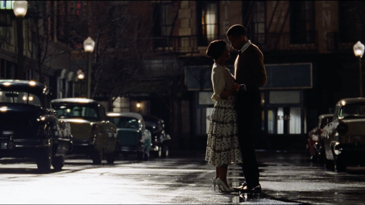 Sylvie's Love directed by Eugene Ashe