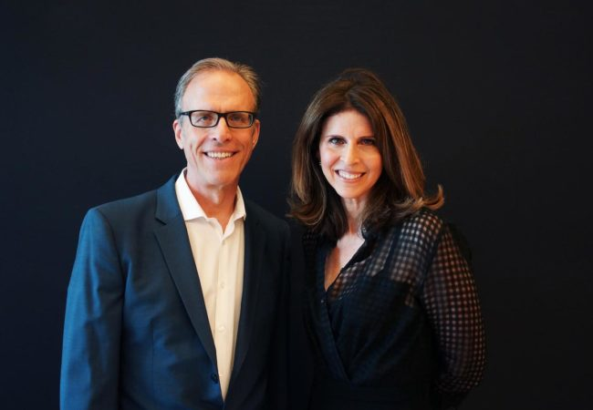 Kirby Dick and Amy Ziering
