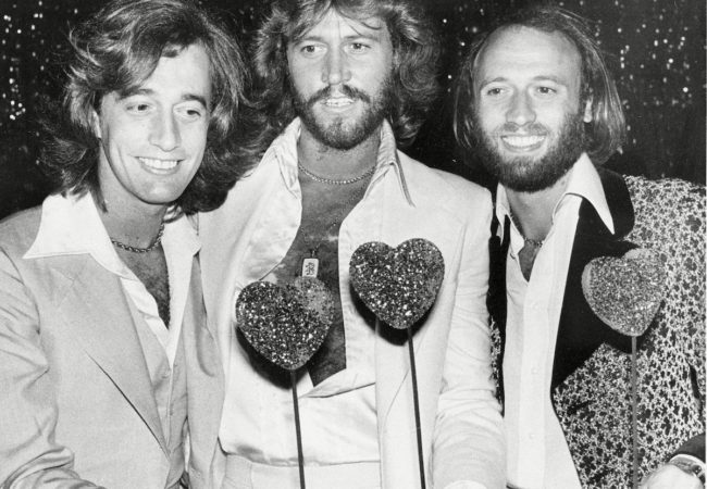 The Bee Gees: How Can You Mend a Broken Heart (HBO)