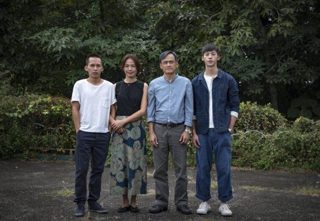 """A Sun"" (陽光普照) directed by Chung Mong-hong"
