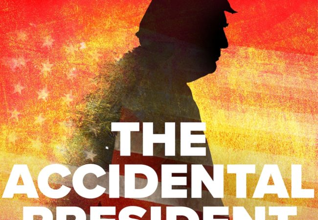 Accidental President