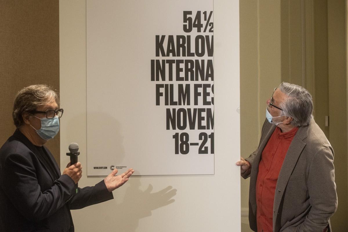 Karlovy Vary IFF 54 ½