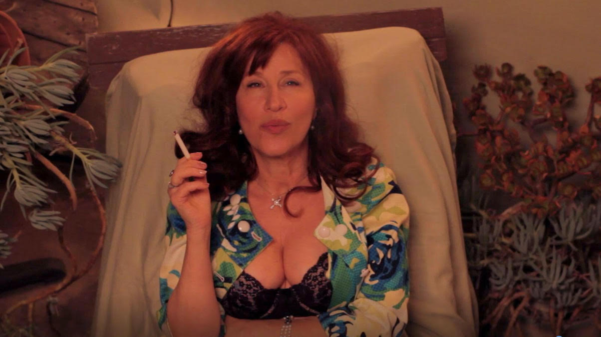 """""""Jersey"""", written by Margaret M. Spirito and directed by and starring Lisa Ann Walter"""