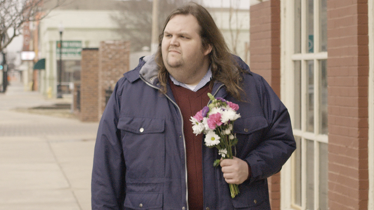Must Love Pie directed by Patrick Clement