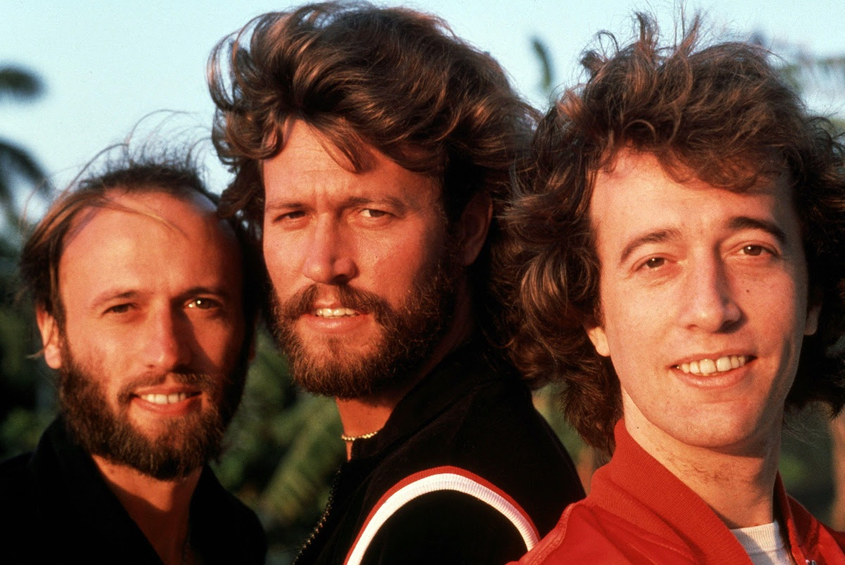 The Bee Gees: How Can You Mend a Broken Heart. Courtesy HBO.