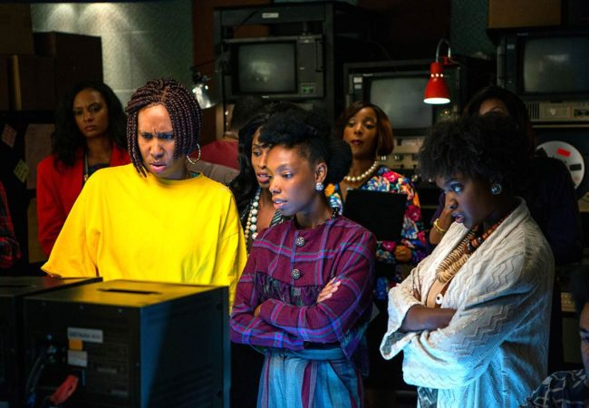 Bad Hair directed by Justin Simien