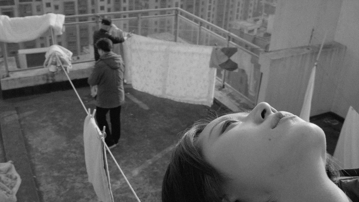 The Cloud in Her Room directed by Zheng Lu Xinyuan