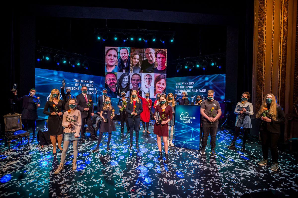 Winners of 2020 Lübeck Nordic Film Days (Nordische Filmtage Lübeck)