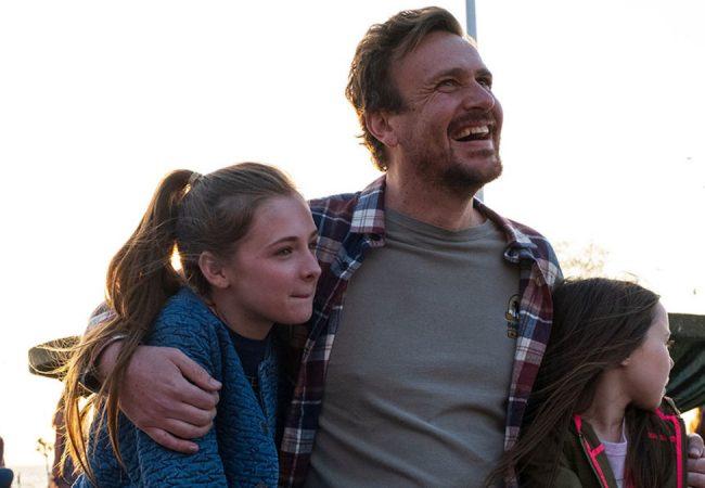 Our Friend directed by Gabriela Cowperthwaite and starring Jason Segel, Dakota Johnson and Casey Affleck.