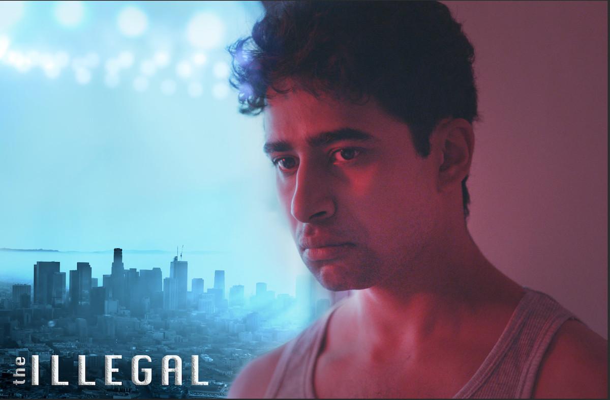 THE ILLEGAL starring Suraj Sharma