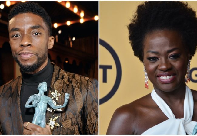 Actor Chadwick Boseman will receive a posthumous Actor Tribute, and actress Viola Davis will receive an Actress Tribute at 30th Anniversary of the IFP Gotham Awards