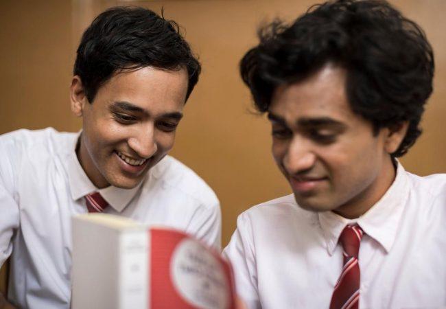 Funny Boy directed by Deepa Mehta