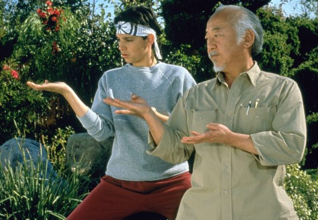 MORE THAN MIYAGI: THE PAT MORITA STORY Trailer – Documentary Set For Release in February