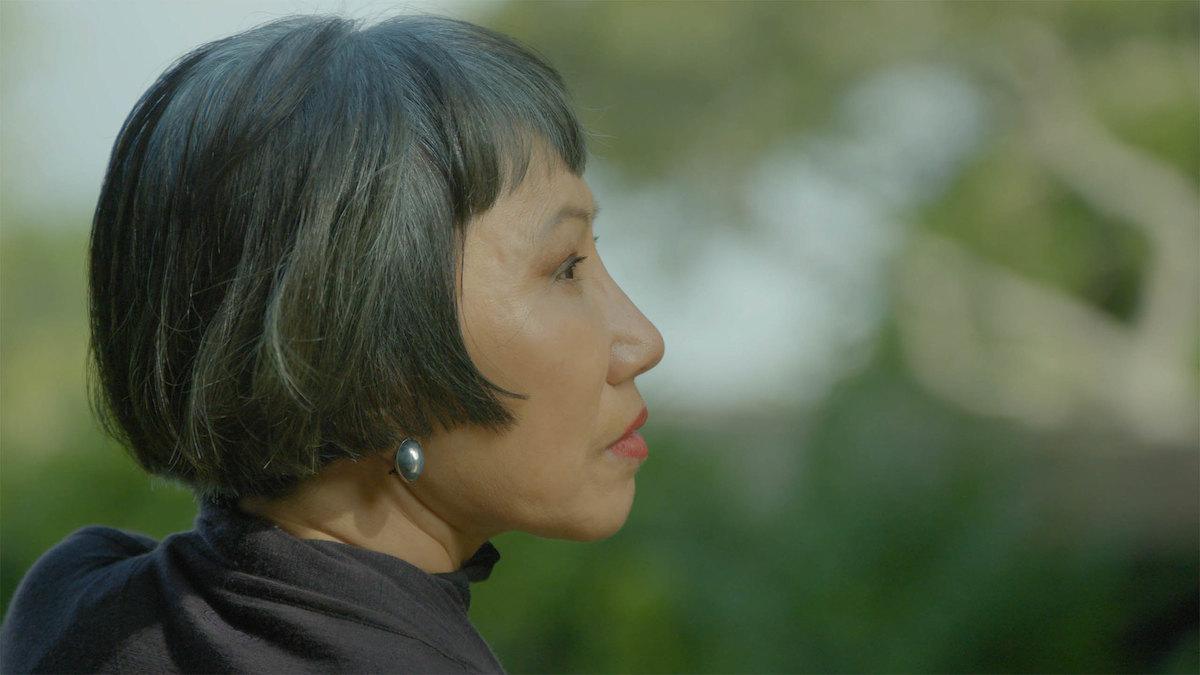 Amy Tan: Unintended Memoir by James Redford