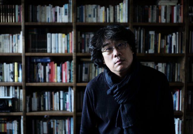 Director Bong Joon Ho Named President of International Jury of 2021 Venice Film Festival