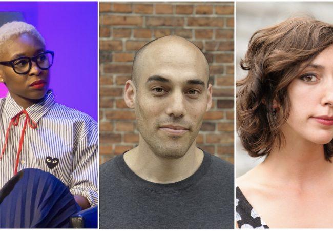 2021 Sundance Film Festival Unveils Jury - Cynthia Erivo, Joshua Oppenheimer, Lana Wilson