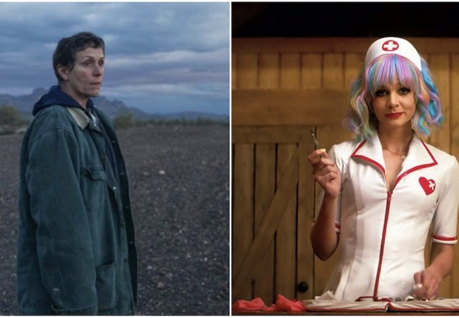 'Nomadland' and 'Promising Young Woman' Tie for Best Film - Kansas City Film Critics 2020 Awards