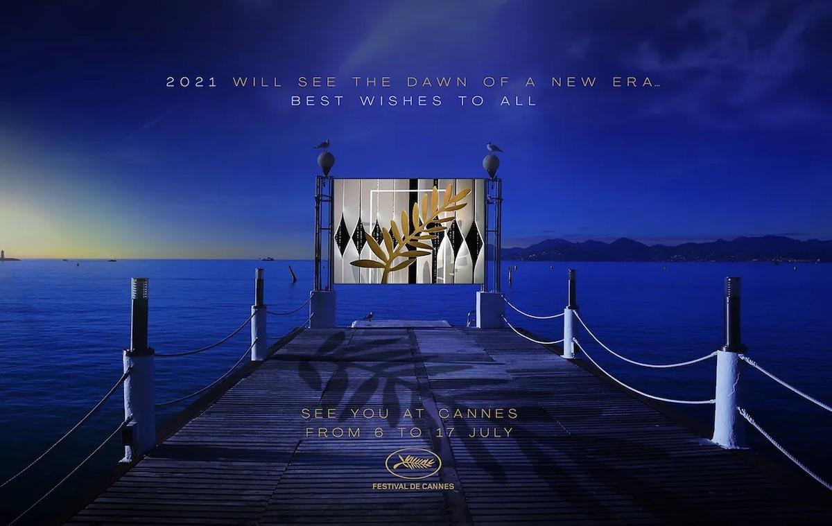 2021 Cannes Film Festival Postponed
