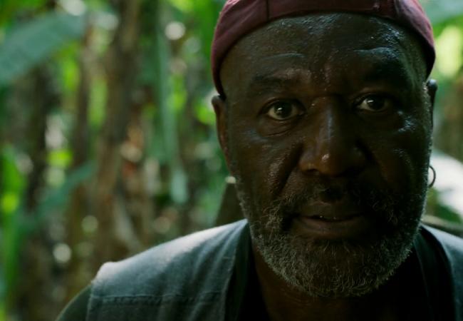Delroy Lindo in Spike Lee's Da 5 Bloods