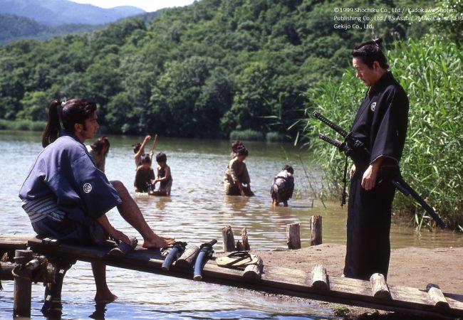 Gohatto (1999)