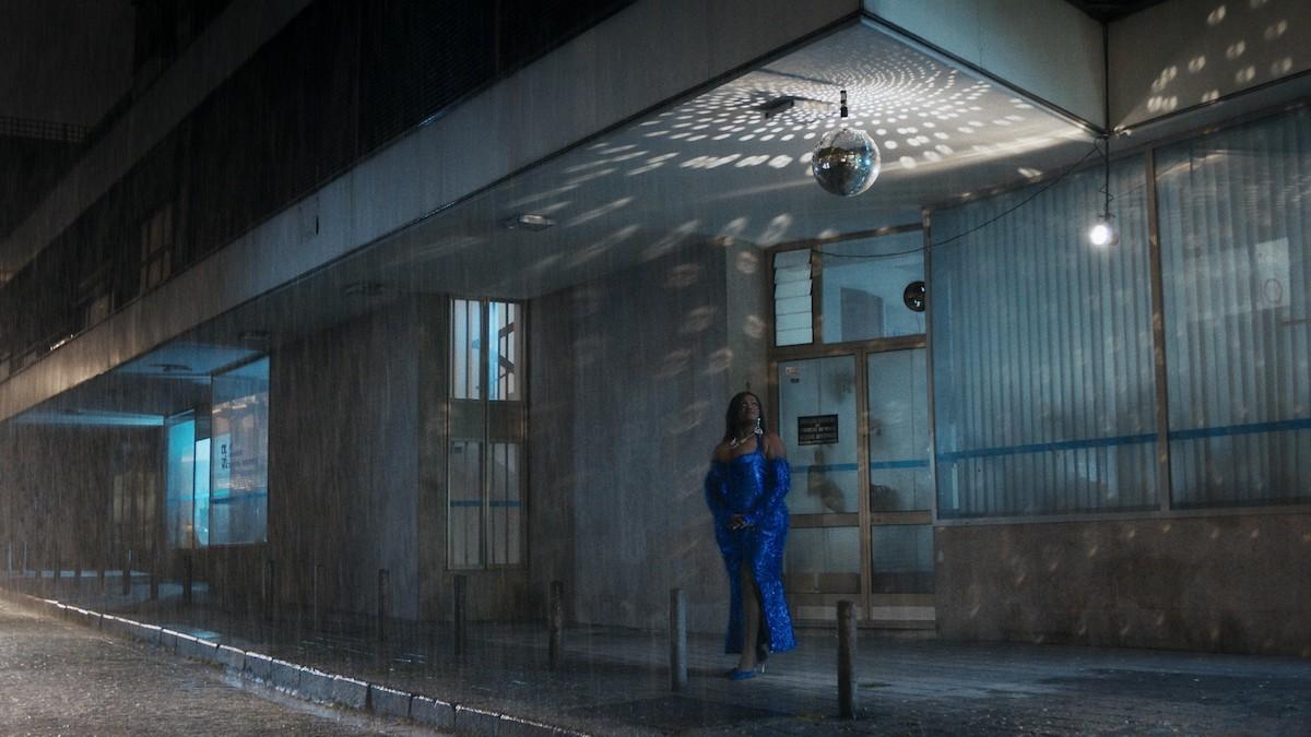 Diana Neves Silva in Luz de Presença (A Present Light)