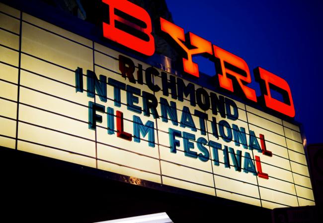 Richmond International Film Festival Postpones 10th Anniversary Edition