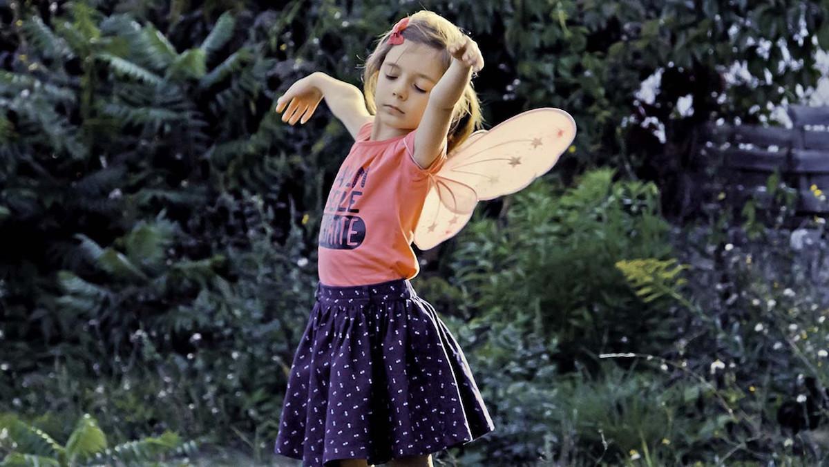 Little Girl directed by Sébastien Lifshitz