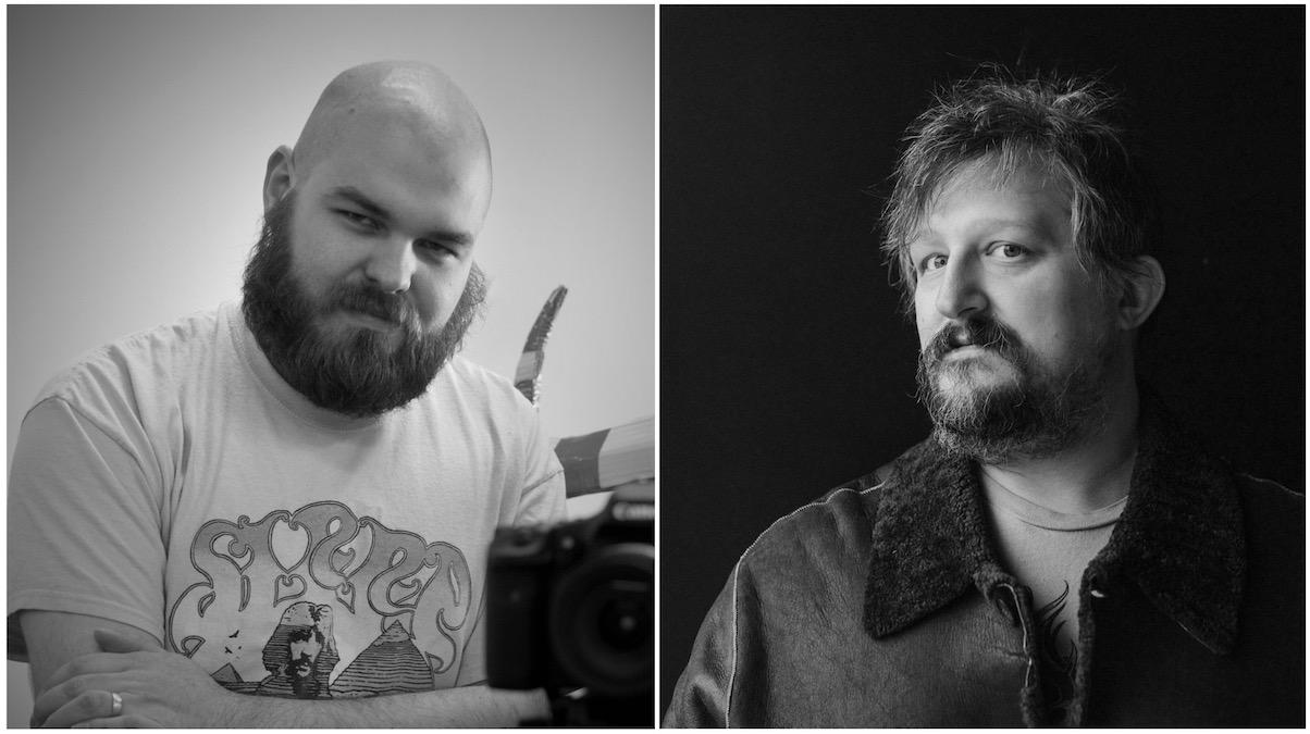 THE SPINE OF NIGHT directors Philip Gelatt and Morgan Galen King