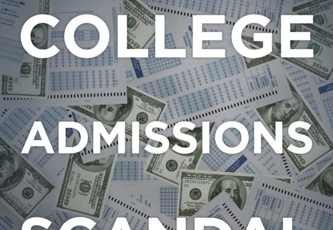 Netflix Releases Teaser Trailer for OPERATION VARSITY BLUES: THE COLLEGE ADMISSIONS SCANDAL Documentary