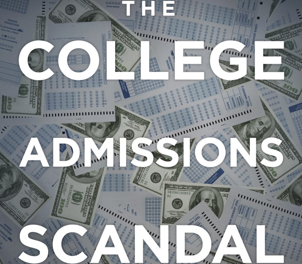 Operation Varsity Blues: The College Admissions Scandal