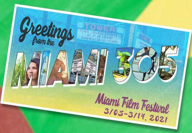 Miami Film Festival Announces 2021 Jurors